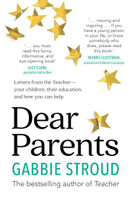 Dear Parents Letters from the Teacher�your