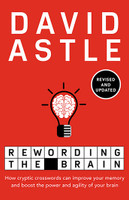 Rewording the Brain: How cryptic crosswords