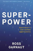 Superpower Australia's Low-Carbon