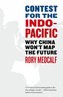 Contest for the Indo-Pacific Why China cant