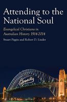 Attending to the National Soul Evangelical