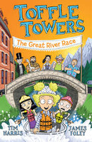 Toffle Towers 2 The Great River Race