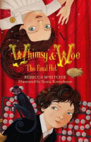 Whimsy and Woe The Final Act Book 2