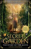 Secret Garden, The Film tie-in cover