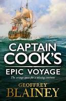 Captain Cooks Epic Voyage