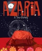 Azaria A True Story