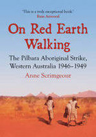 On Red Earth Walking