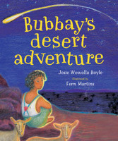Bubbays Desert Adventure