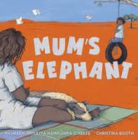 Mums Elephant