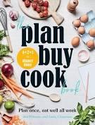 Plan Buy Cook Book