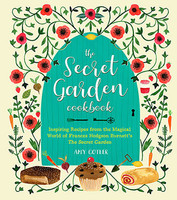 Secret Garden Cookbook, The Inspiring
