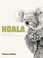 Koala: 50 Illustrated Interpretations of the Koala