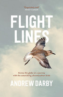 Flight Lines To the Arctic and back: on the path