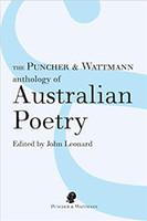 Puncher and Wattmann Anthology of Australian Poetry, The