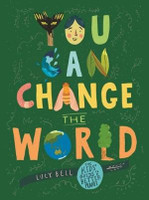 You Can Change The World (Paperback)