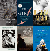 National Biography Award 2020 Special Offer 6 Book Bundle