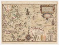 Insulae Moluccae celeberrimae sunt ob maximam aromatum copiam quam per totum terrarum orbem mittun1617