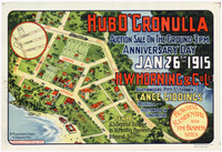 Hub O' Cronulla