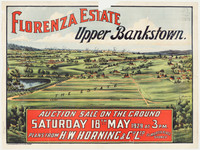 Florenza Estate, Upper Bankstown