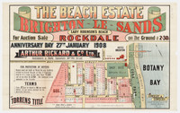 Beach Estate, Brighton-Le-Sands