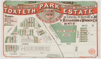 The third subdivision, Toxteth Park Estate