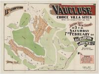 Vaucluse Estate, 13th subdivision