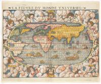 La figure du Monde Universel, c.1552-1560