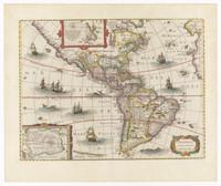 America noviter delineata, c.1631