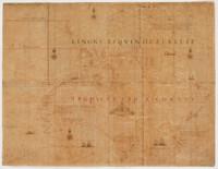 Tasman map, 1644