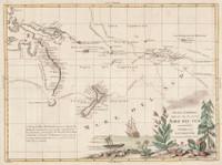 Nuove scoperte fatte nel 1765, 67, e 69 nel Mare del Sud