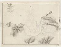 Hanalai Bay, Sandwich Islands, 1841
