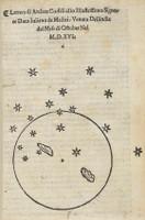 Lettera di Andrea Corsali, 1516