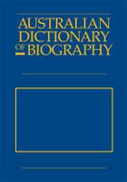 Australian Dictionary of Biography V8