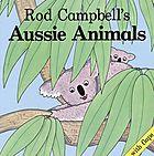 Rod Campbell's Aussie Animals