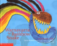 Aboriginal Story: Warnayarra the Rainbow Snake