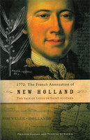 1772 the French Annexation of New Holland