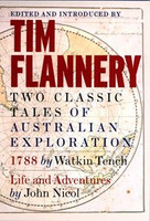 Two classic tales of Australian exploration : 1788