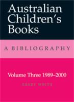 Australian children's books : a bibliography. (Hard-Bound, 9780522850888)
