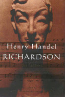 Henry Handel Richardson the Letters Boxed Set