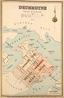 Drummoyne Suburban Map