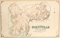 Hurstville Suburban Map