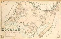 Kogarah Suburban Map