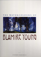 The Watercolours of Blamire Young