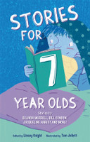 Stories for 7 year olds