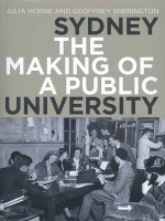 Sydney : the making of a public university