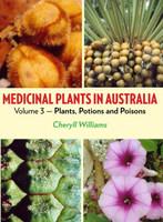 Medicinal plants in Australia (Hard-Bound, 9781921719165)