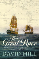 The great race : the race between the English and the French to complete the map of Australia