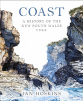 Coast : a history of the New South Wales edge