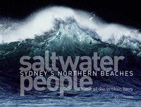 Saltwater people of the Broken Bays : Sydney's northern beaches