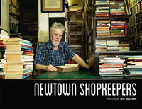 Newtown shopkeepers